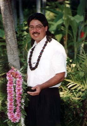 wcm marriage minister hawaii